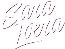Sara Loera Logo
